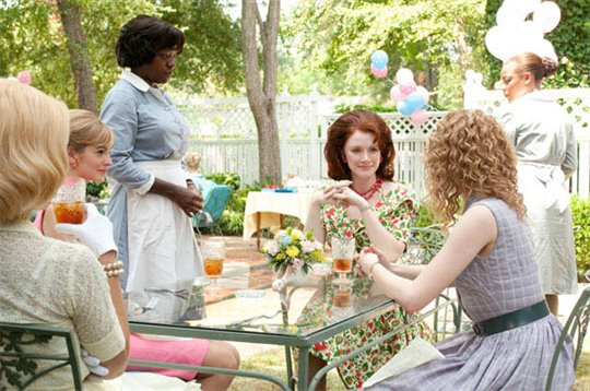 The Help Photo 5 - Large