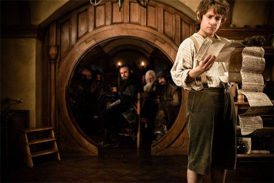 The Hobbit: An Unexpected Journey Photo 2 - Large