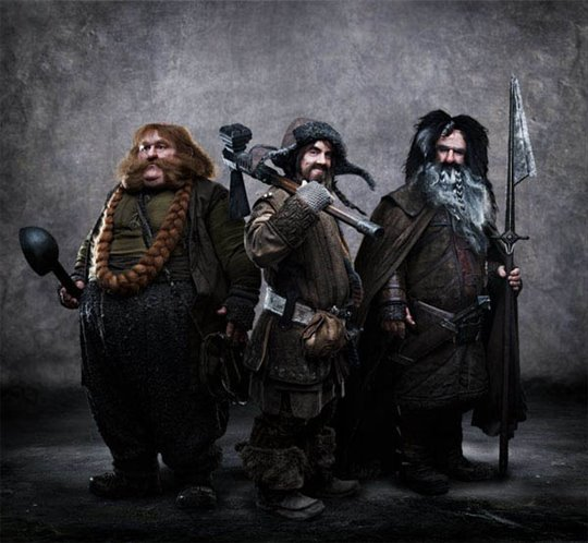 The Hobbit: An Unexpected Journey Photo 6 - Large