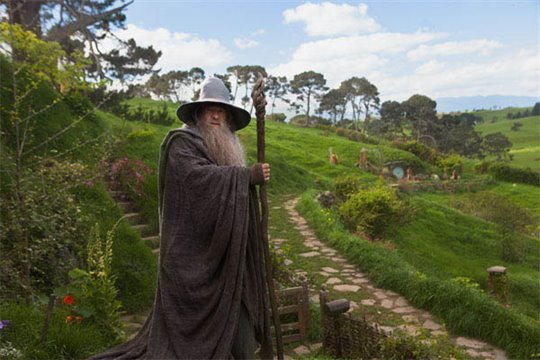 The Hobbit: An Unexpected Journey Photo 11 - Large