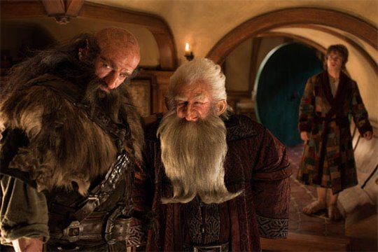The Hobbit: An Unexpected Journey Photo 15 - Large