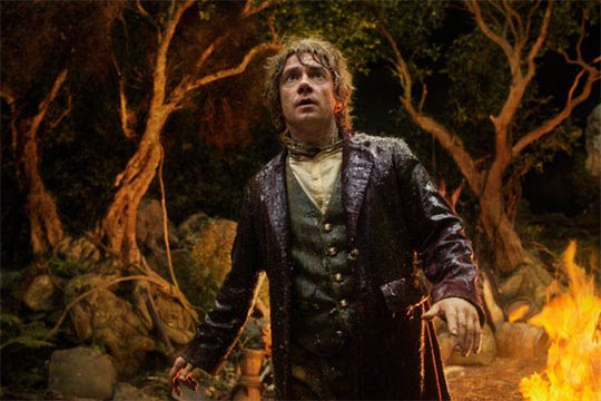 The Hobbit: An Unexpected Journey Photo 17 - Large