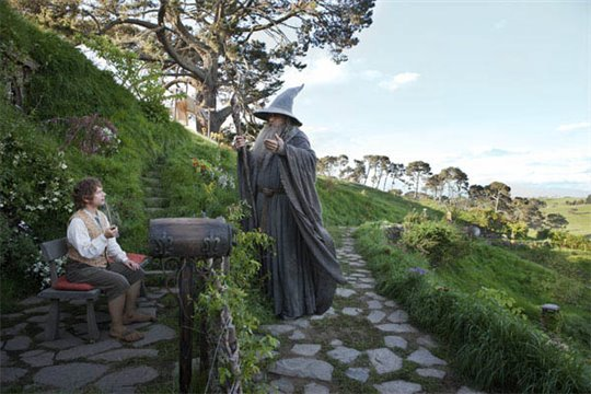 The Hobbit: An Unexpected Journey Photo 25 - Large