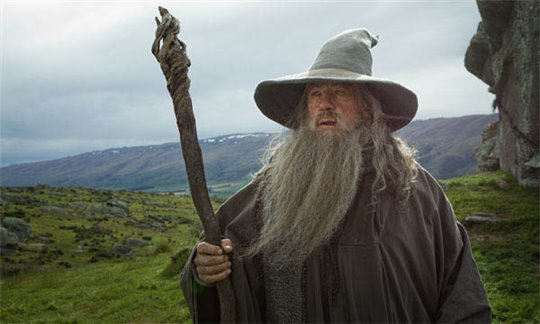 The Hobbit: An Unexpected Journey Photo 27 - Large