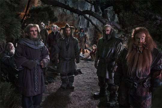 The Hobbit: An Unexpected Journey Photo 31 - Large