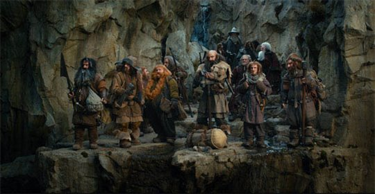 The Hobbit: An Unexpected Journey Photo 33 - Large