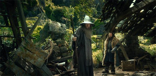 The Hobbit: An Unexpected Journey Photo 37 - Large