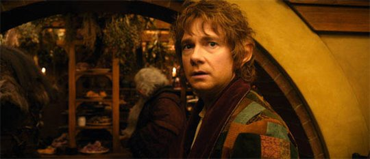 The Hobbit: An Unexpected Journey Photo 47 - Large