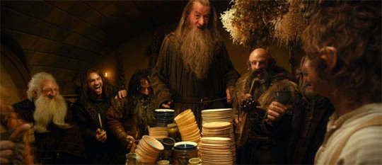 The Hobbit: An Unexpected Journey Photo 59 - Large