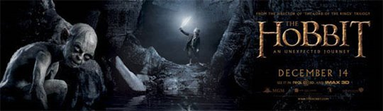 The Hobbit: An Unexpected Journey Photo 75 - Large