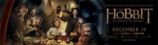 The Hobbit: An Unexpected Journey Photo 77 - Large