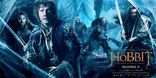 The Hobbit: The Desolation of Smaug Photo 8 - Large