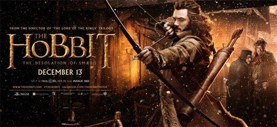 The Hobbit: The Desolation of Smaug Photo 10 - Large
