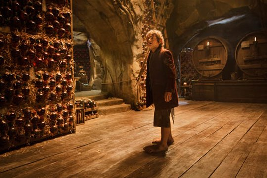 The Hobbit: The Desolation of Smaug Photo 18 - Large