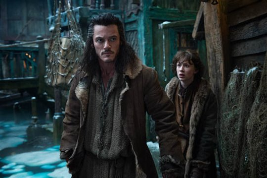 The Hobbit: The Desolation of Smaug Photo 22 - Large