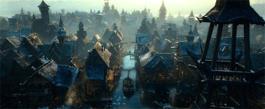 The Hobbit: The Desolation of Smaug Photo 28 - Large