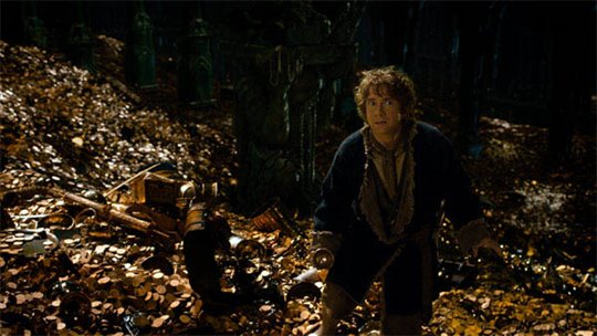 The Hobbit: The Desolation of Smaug Photo 48 - Large