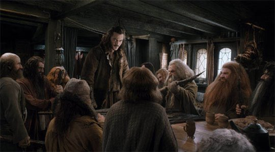 The Hobbit: The Desolation of Smaug Photo 50 - Large