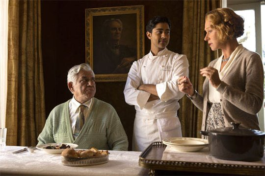 The Hundred-Foot Journey Photo 1 - Large
