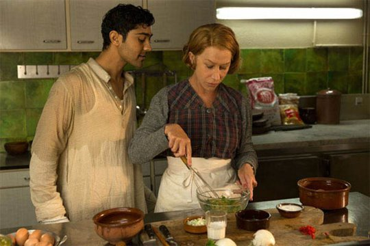 The Hundred-Foot Journey Photo 5 - Large