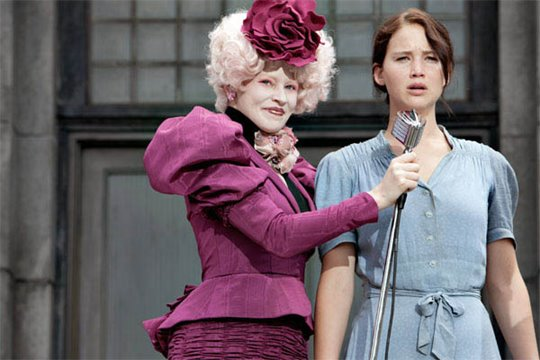 The Hunger Games Photo 6 - Large