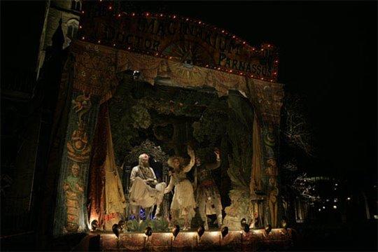 The Imaginarium of Doctor Parnassus Photo 12 - Large