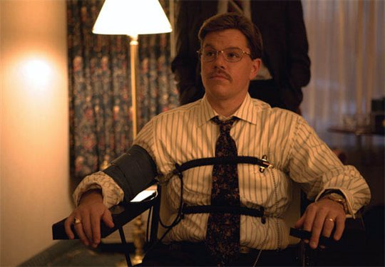 The Informant! Poster Large