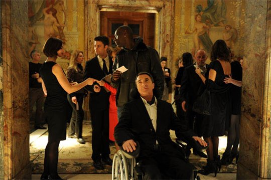 The Intouchables Poster Large
