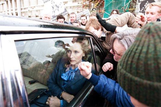 The Iron Lady Photo 7 - Large