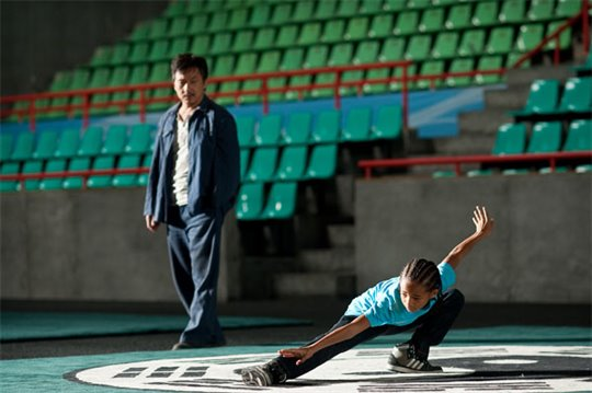 The Karate Kid Photo 7 - Large