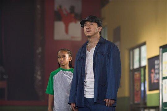 The Karate Kid Photo 28 - Large