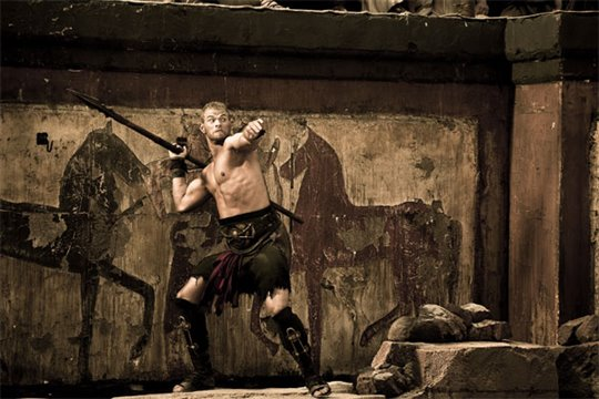 The Legend of Hercules Photo 2 - Large