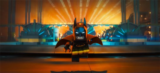 The LEGO Batman Movie Poster Large