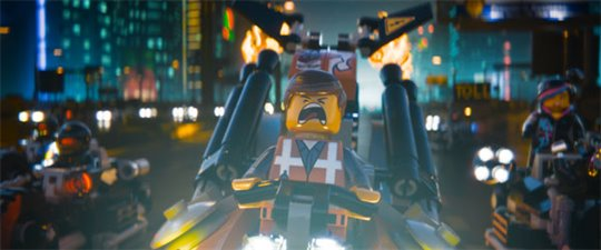The Lego Movie Photo 7 - Large