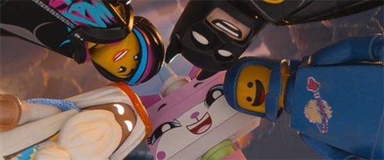The Lego Movie Photo 17 - Large