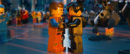 The Lego Movie Photo 23 - Large