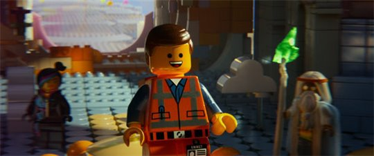 The Lego Movie Photo 33 - Large
