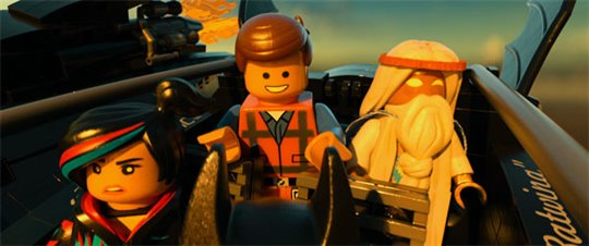 The Lego Movie Photo 37 - Large