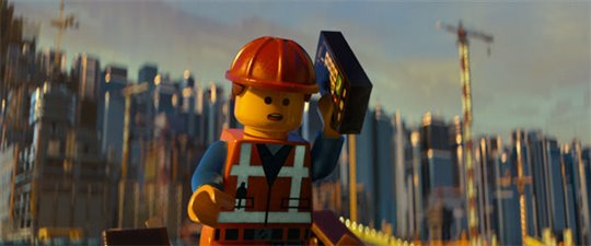 The Lego Movie Photo 39 - Large