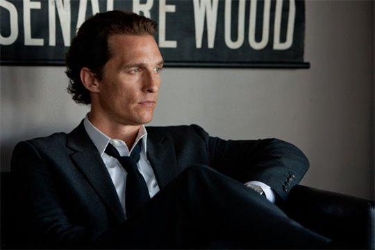 The Lincoln Lawyer Photo 1 - Large