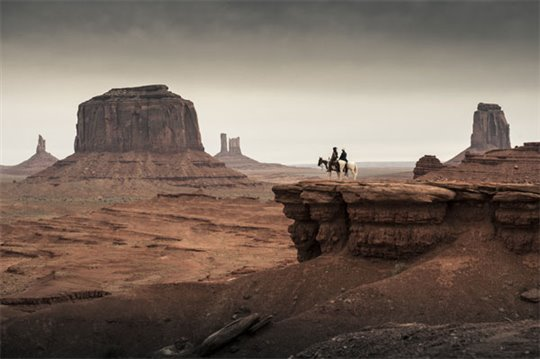 The Lone Ranger Photo 3 - Large