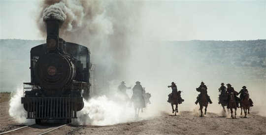 The Lone Ranger Photo 7 - Large