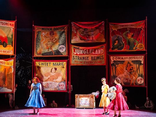 The Metropolitan Opera: Così fan tutte Photo 1 - Large