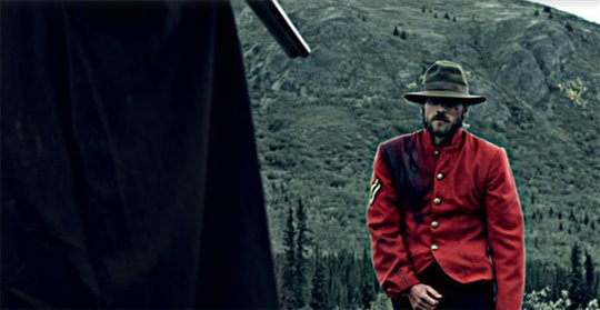 The Mountie Photo 3 - Large