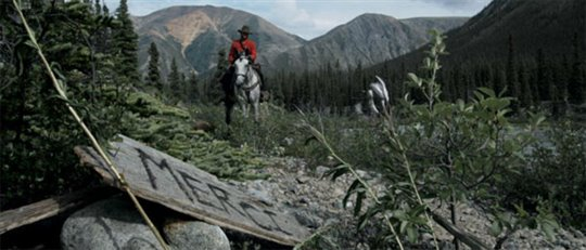 The Mountie Photo 8 - Large
