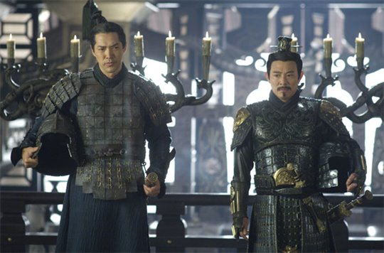 The Mummy: Tomb of the Dragon Emperor Photo 12 - Large
