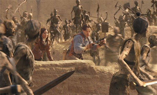 The Mummy: Tomb of the Dragon Emperor Photo 31 - Large