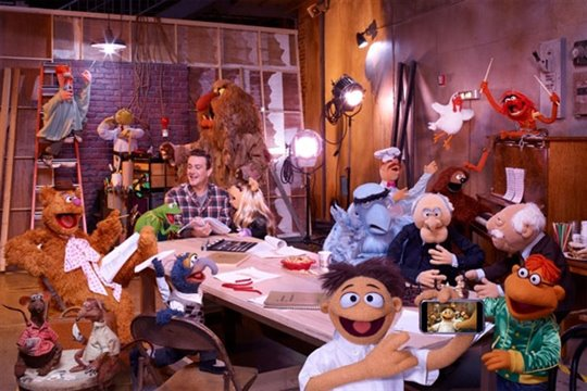 The Muppets Photo 9 - Large