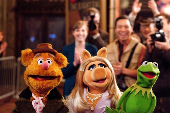 The Muppets Photo 11 - Large