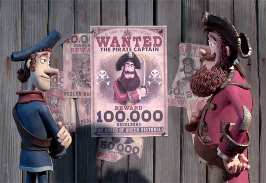 The Pirates! Band of Misfits Photo 15 - Large